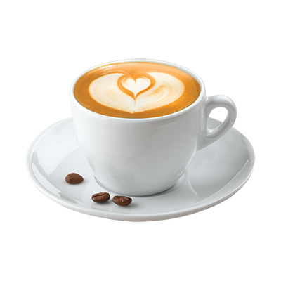 Kafa sa mlijekom