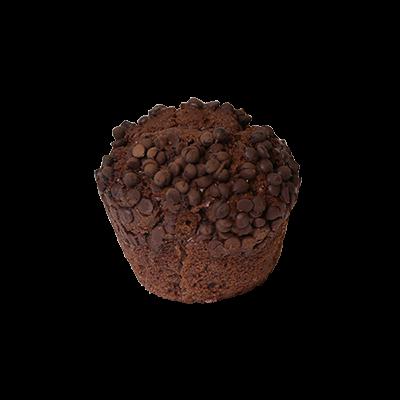 Muffin sa čokoladom